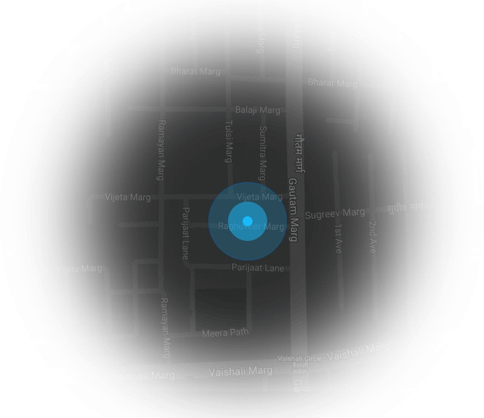 RG Map