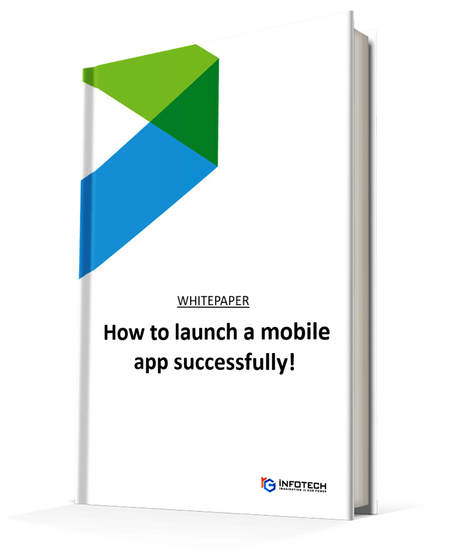 Whitepaper - how to launch a mobile app?