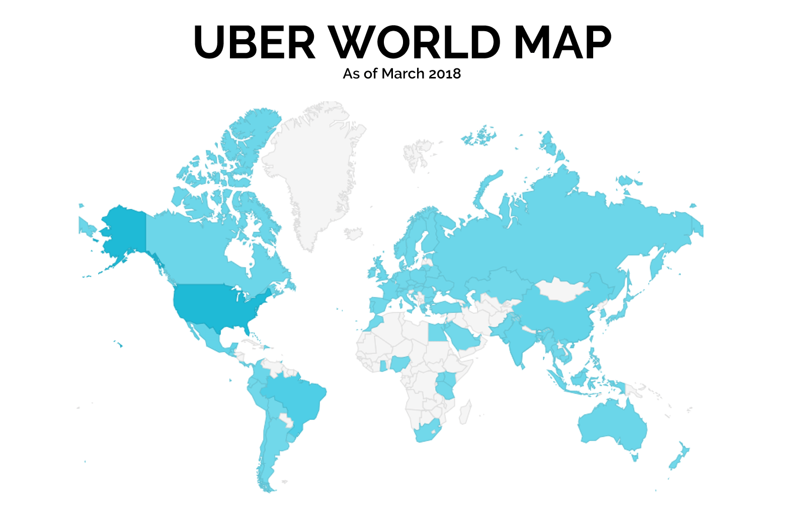 Uber-World-Map