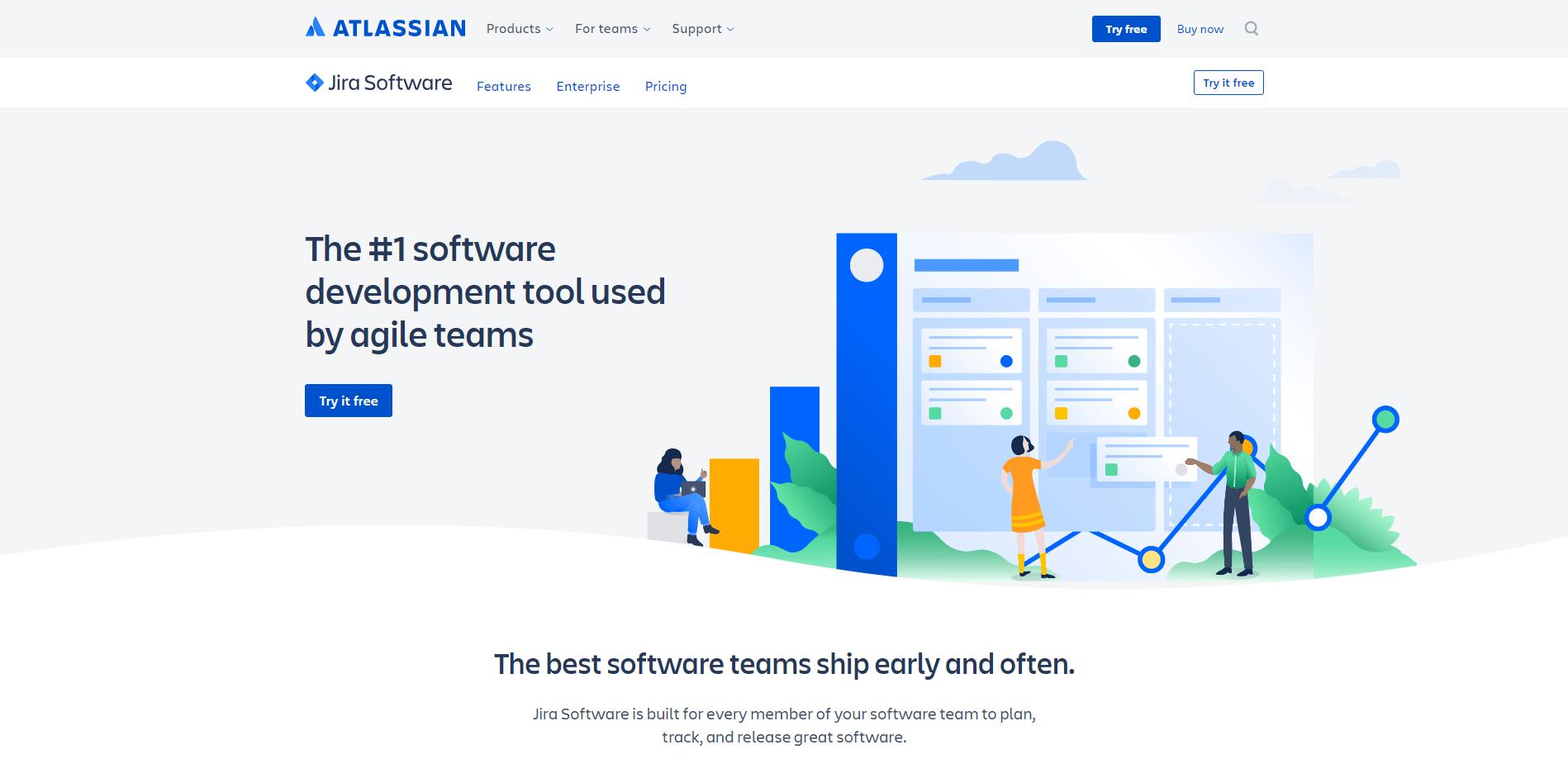 Jira-Software-by-Atlassian