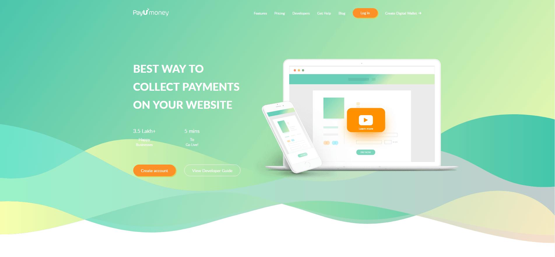 PayUmoney-UI
