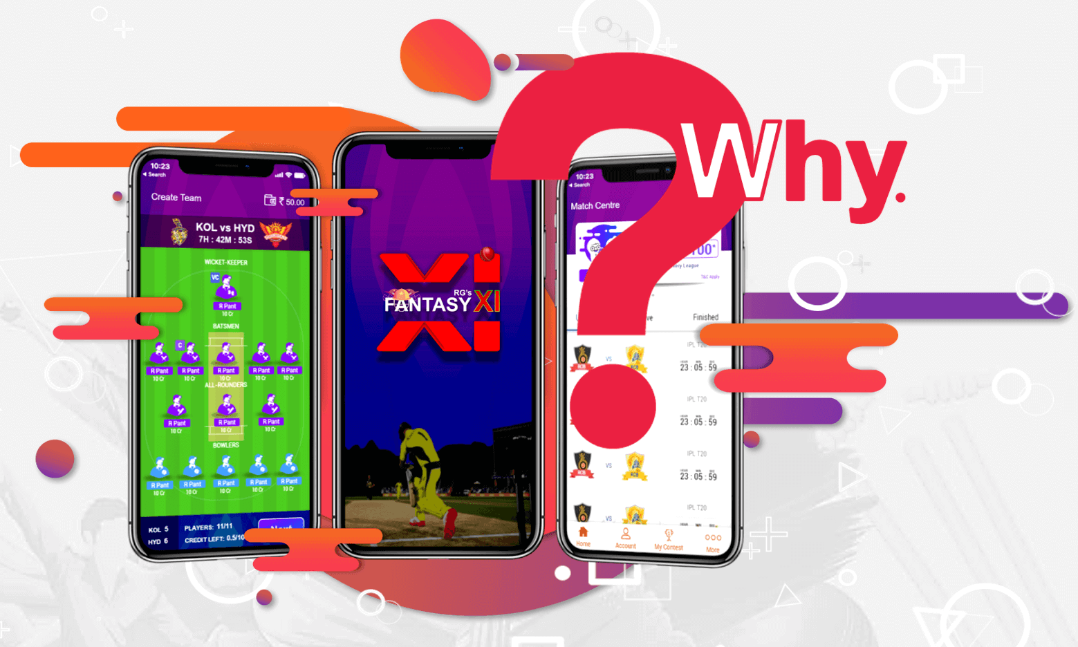 Why Fantasy Cricket App for Startups