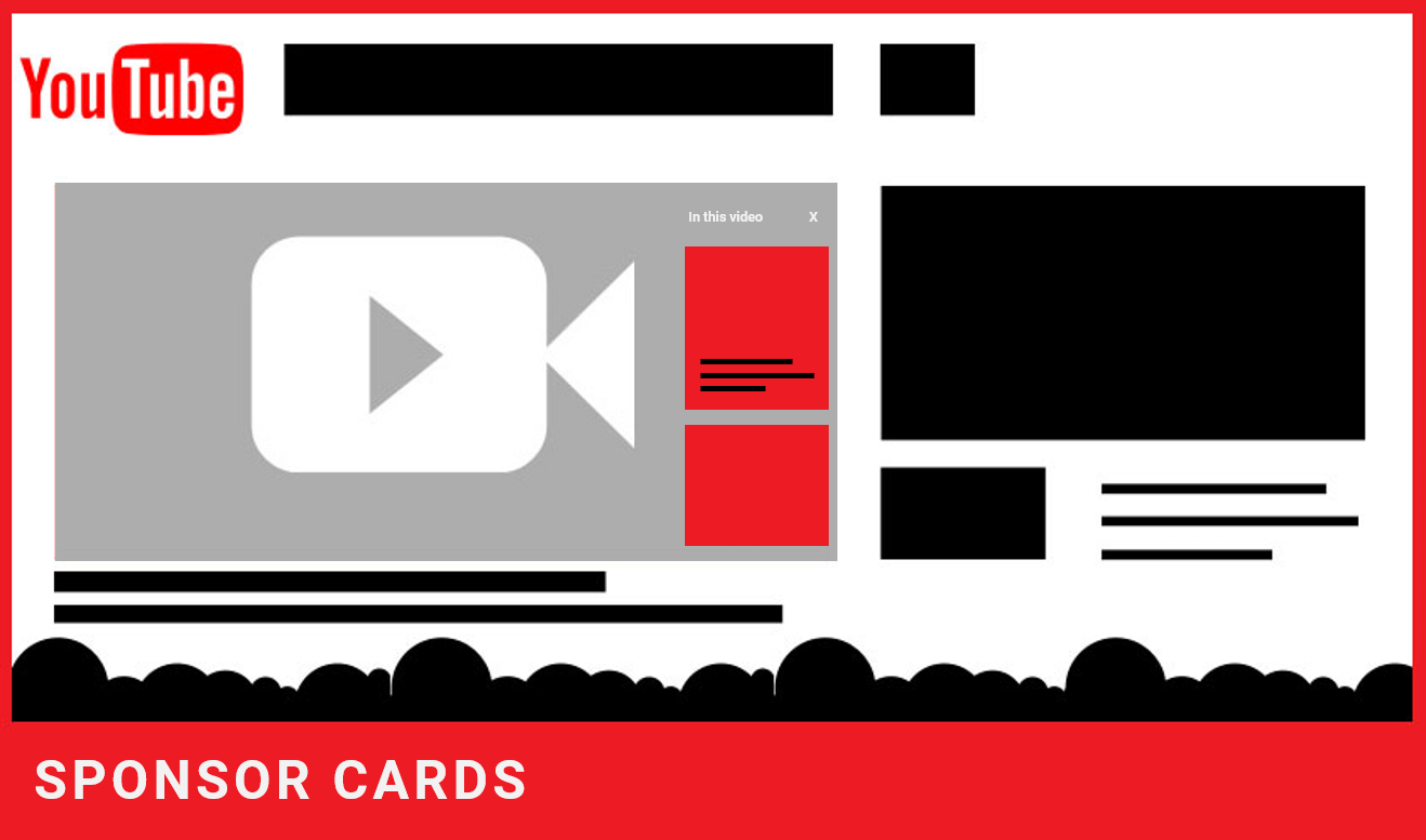 Sponsored Cards