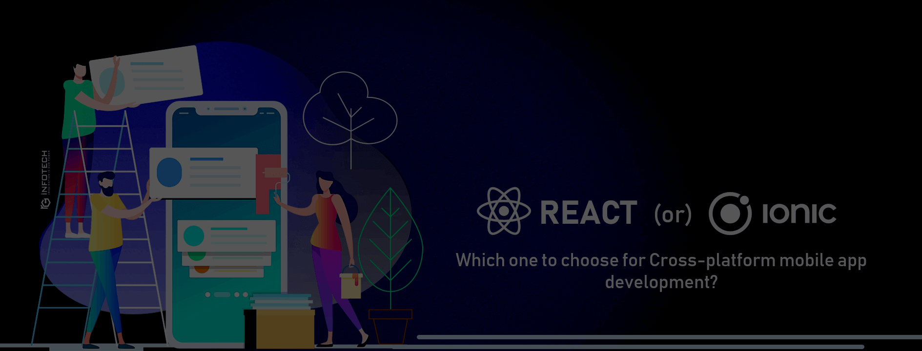 React-or-Ionic