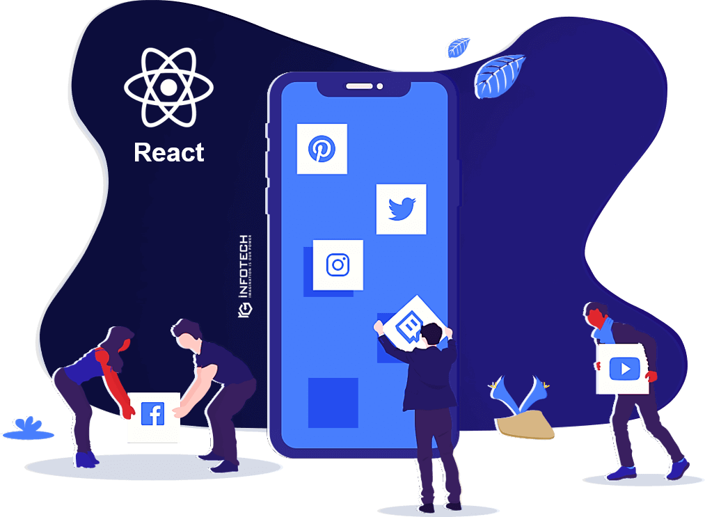 React Mobile App Development