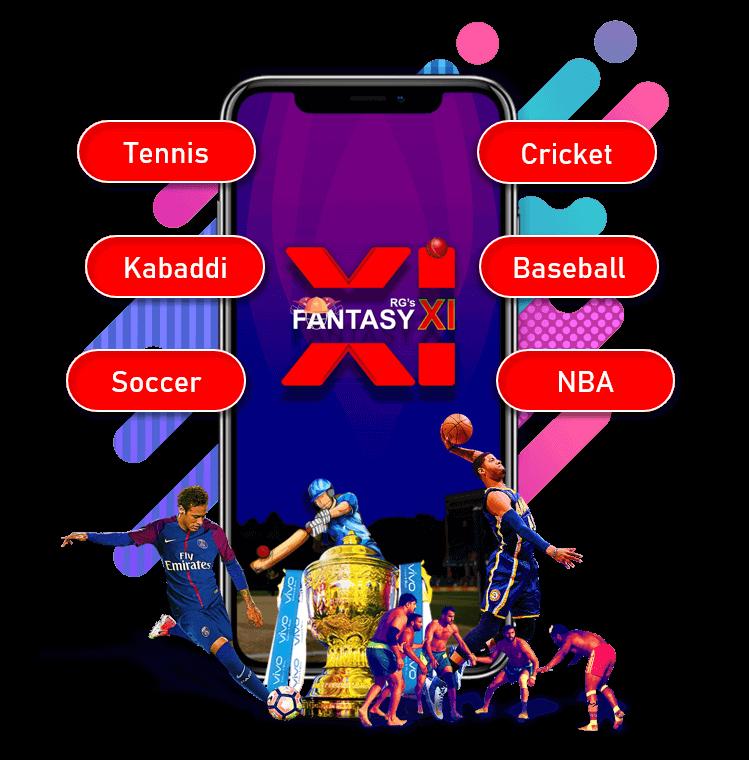 Fantasy-Sports-Platform