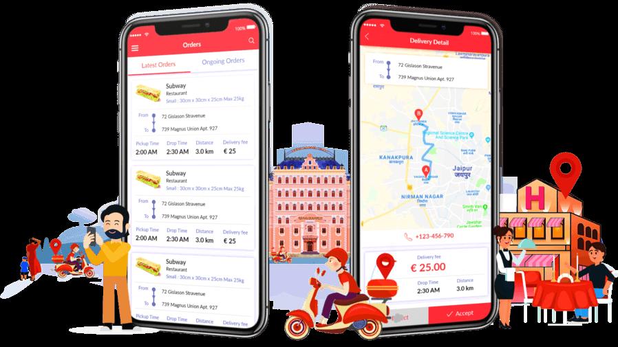 On Demand App List