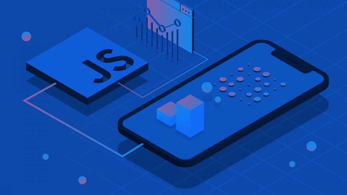 JavaScript Frameworks 2018